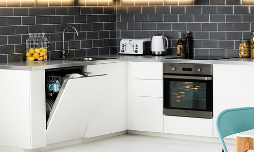 We are Built In Appliance Experts